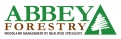 Abbey Forestry logo